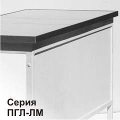 Серия медицинской мебели на металлокаркасе